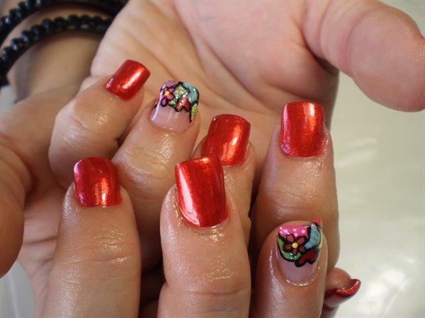 Ногти каталог ногтей красивые ногти